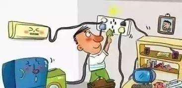 科普|关于电气防火你需要知道这些