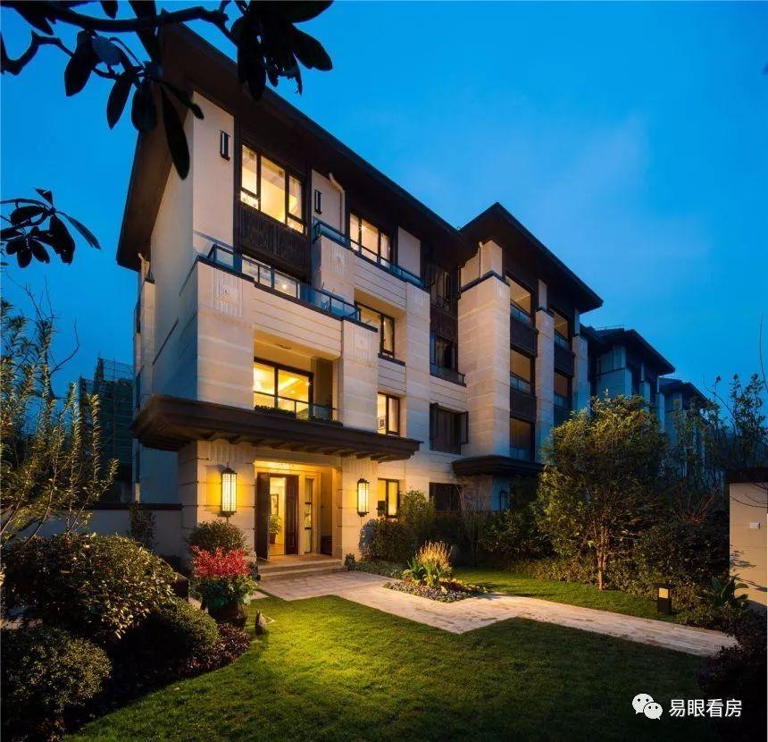 成为开盘10月以来上海首个进入的项目.别墅su厅圆图片