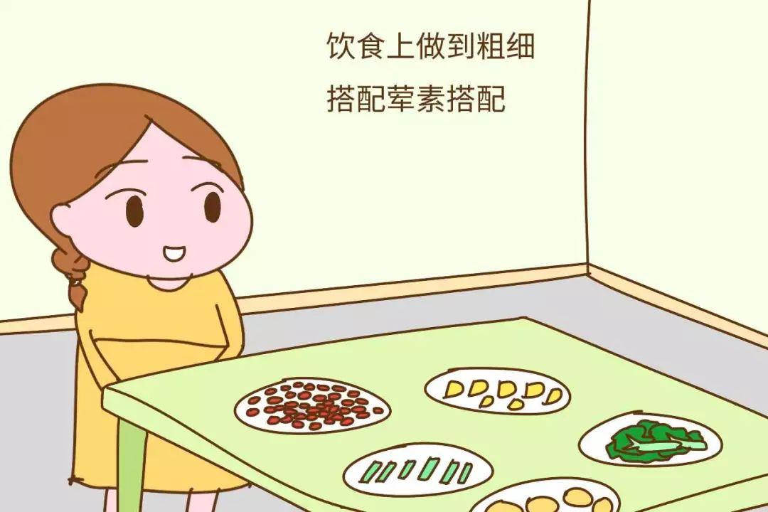 一些人爱吃蔬菜和水果,而有一部分人则相反,她们无肉不欢.