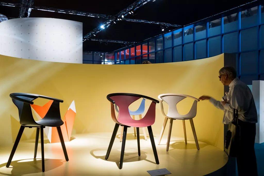 2018米蘭傢具展觀展指南,與米蘭一起挑戰自我,超越自我!