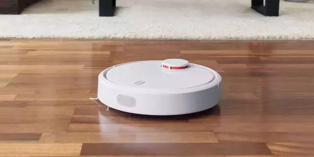 家庭服务机器人=扫地机器人图片
