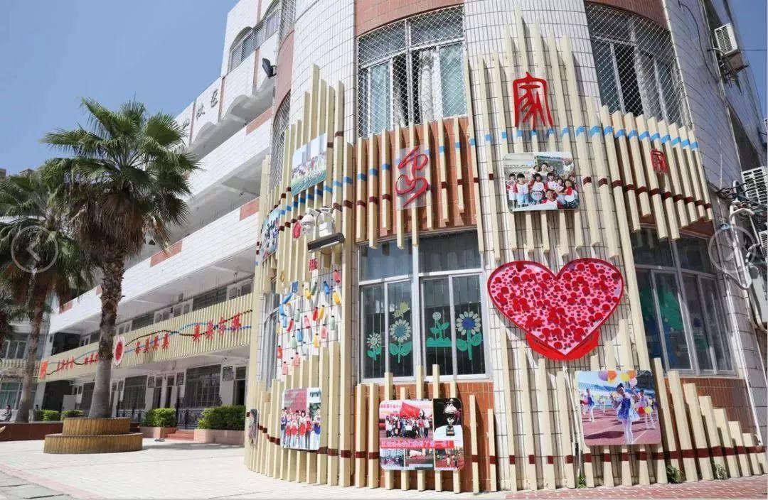 """海沧延奎小学""""升级""""了,2019年将启用两个新校区!"""