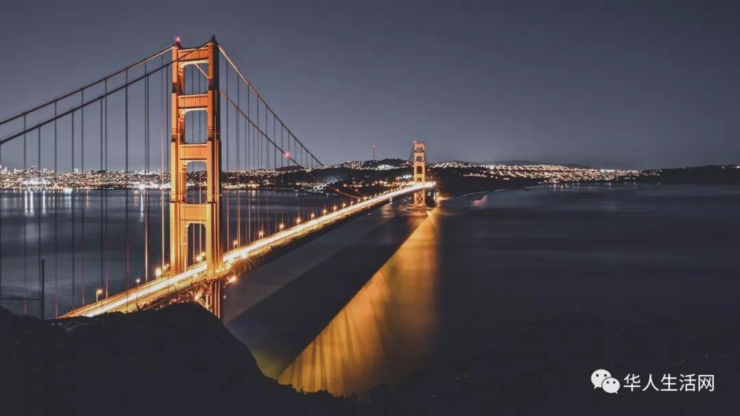 加州华裔人口已破180万!华人在美国混的最好的