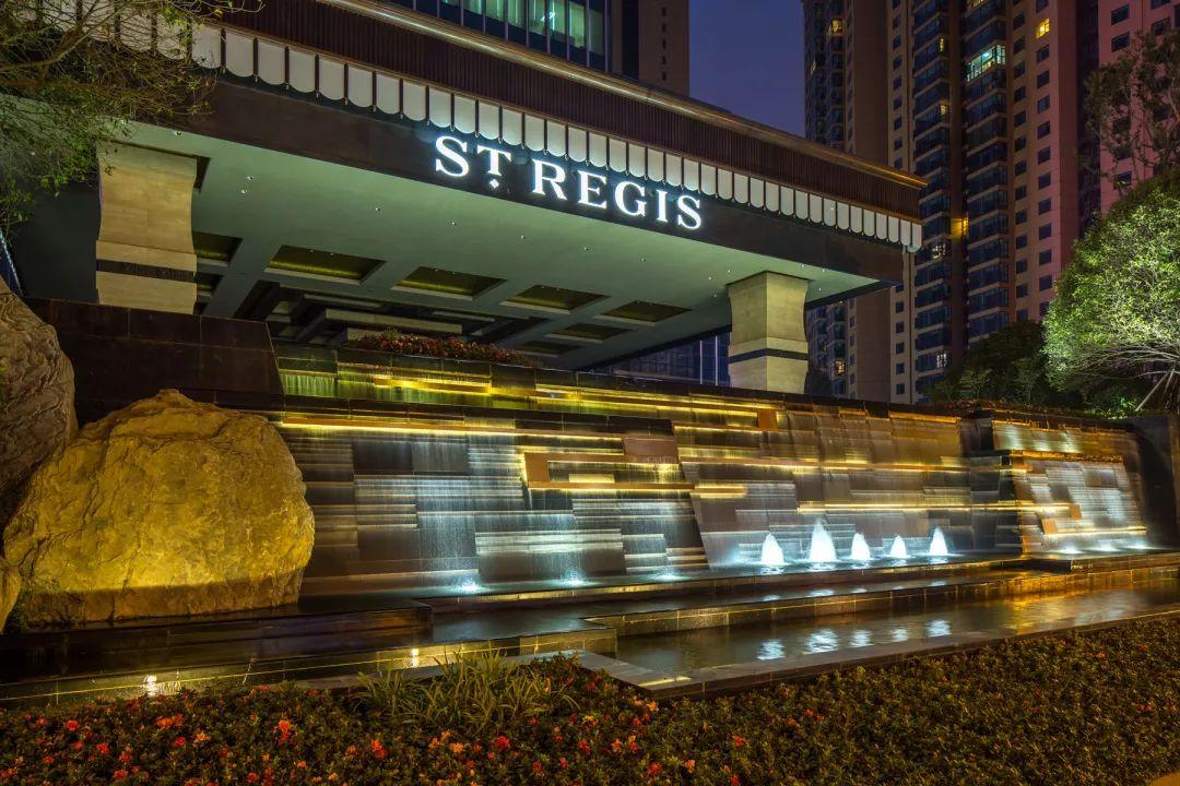 长沙瑞吉酒店丨GVL怡境景观平面设计培训班在哪里图片