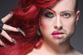 化妆就是一门整容术,看完跪了……