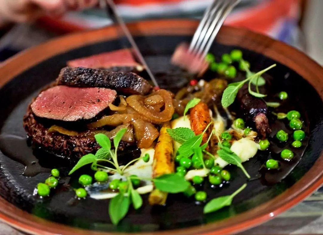 美食家带你打卡网红餐厅 奥克兰那些不可不去的餐厅测评