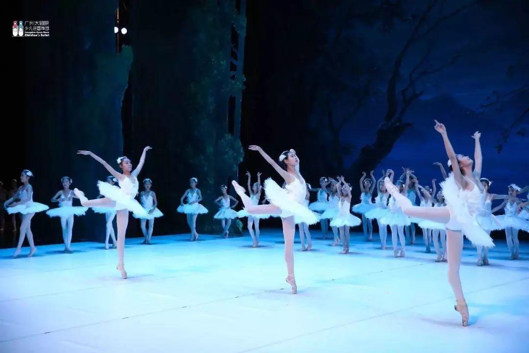 招募丨广州大剧院少儿芭蕾舞团2019春季团员增补报名启动啦