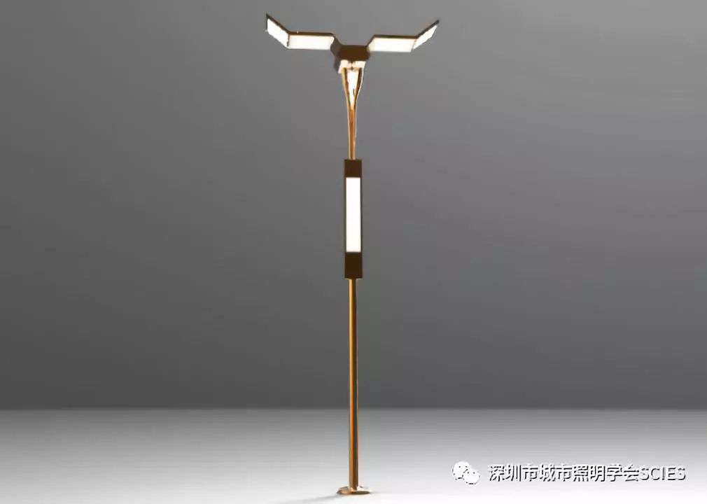 深圳灯光艺术作品创意设计大赛获奖作品公示(第二批)