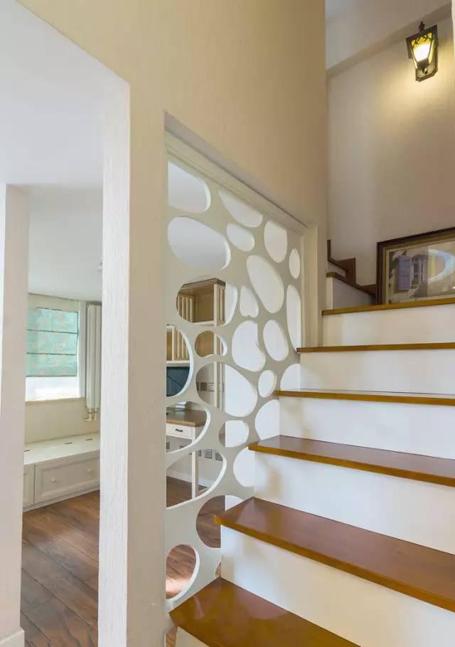 42平米小户型挑高复式公寓,设计出两间房也能宽敞明亮