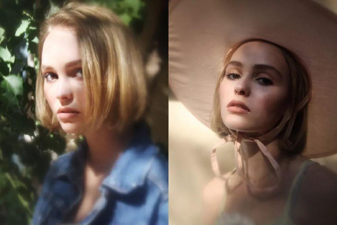 19岁吸粉300多万,好莱坞性感男神为她作绿叶最强-性感时装图片