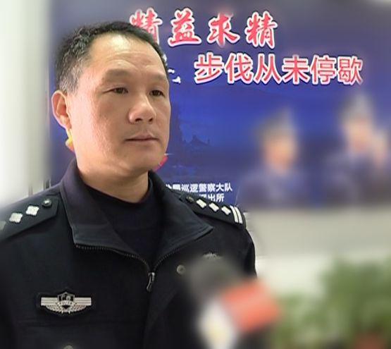 【警察故事】熊志强:扎根社区  为民服务