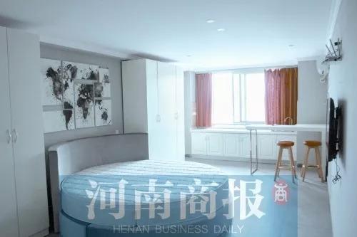 """郑州长租公寓企业 对房租""""市场价""""有多大影响"""