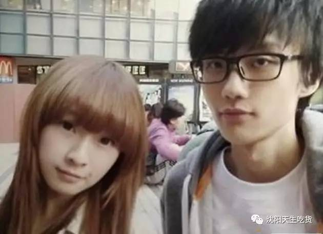 许嵩女朋友是谁?图片