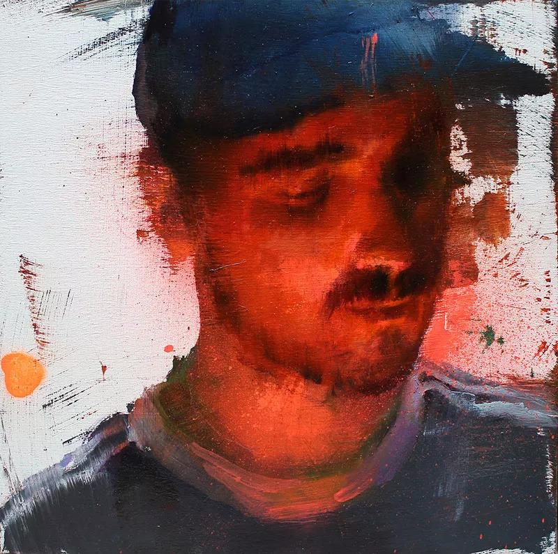 都关注了素描画室         西班牙艺术家   从当代具象绘画到插画