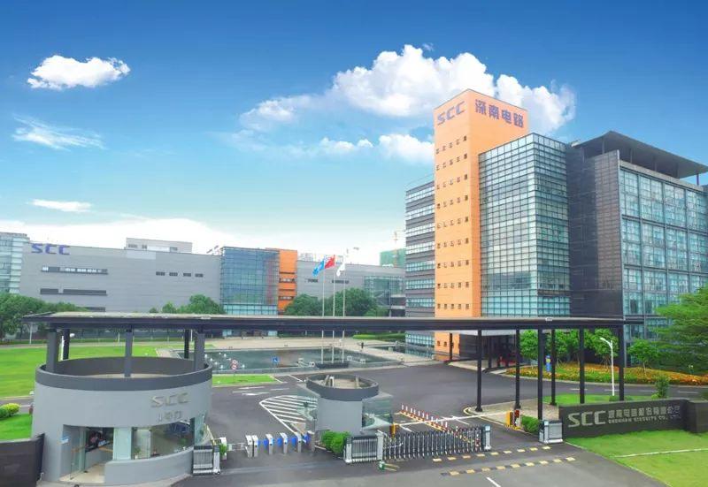 【高端会】无锡深南电路有限公司职位推荐
