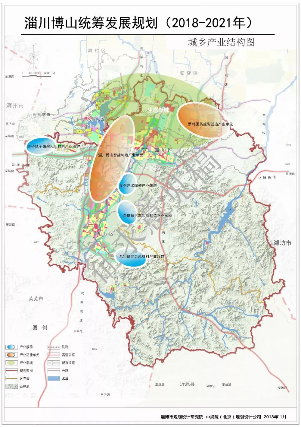 博山区人口_博山区地图(3)