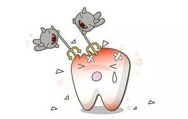 儿童龋齿一直是一个让家长头疼的问题,很多孩子从长牙起,牙齿的状况