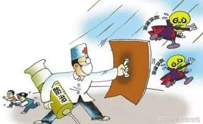 病_四川发布3月传染病疫情!这些病宜宾人要当心