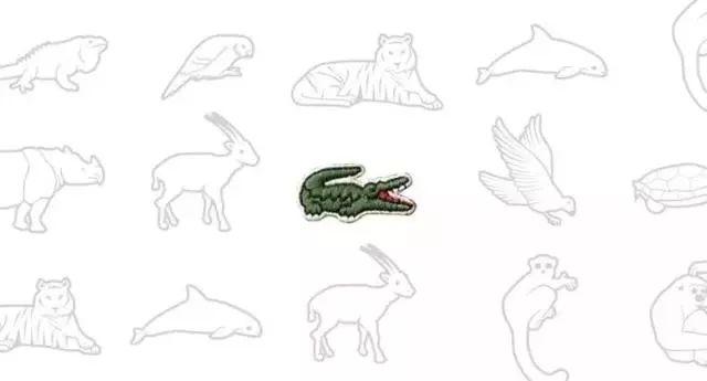 这一次,甲方换掉用了85年的经典logo,只为保护濒危动物!