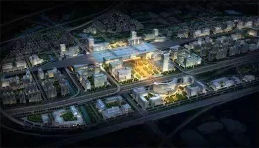 明年黄山走起呀         南京北站计划今年开建   区内规划
