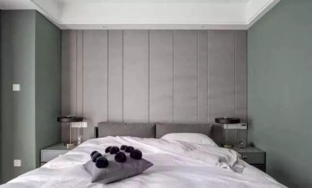灰色室內設計圖