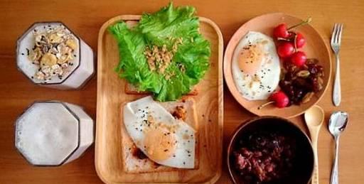 早餐不能吃的3种食物,很有可能你天天吃的! - 后花园网文 - 趣味生活