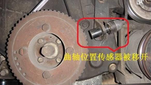 一辆福特蒙迪欧,发动机无法启动,检查发动机没有点火也没有供油.