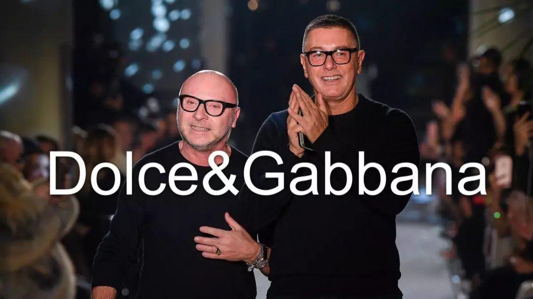 Dolce Gabbana事件继续发酵,设计师再次回应,道歉毫无诚意