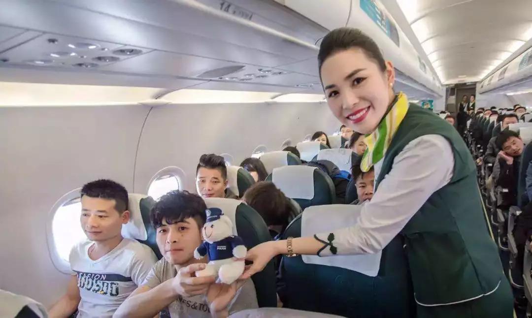 【招聘】东海航空空乘招聘;春秋航空空中乘务员,安全员招聘(9月上海站