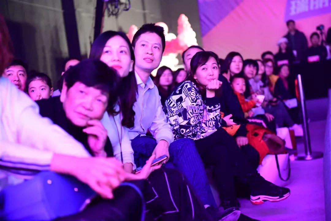 2018兔比兔瑞丽少儿模特大赛北京首发赛圆满成功