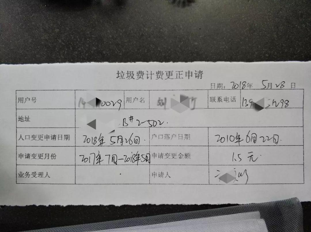 哈市市民去燃气公司交垃圾处理费 独居非按2人收 燃气公司太霸道 - yuhongbo555888 - yuhongbo555888的博客