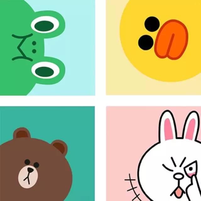 上海的同学,布朗熊的变装party,你约不约?