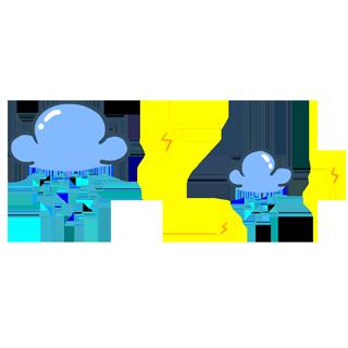 焦作一场大雨 两起溺水三个孩子两死一伤!
