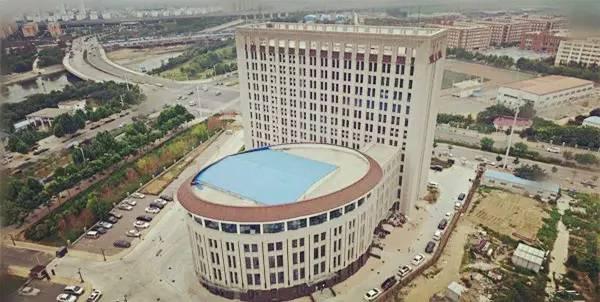 奇葩 2017中国丑陋建筑评选名单出炉 上海有4座入围图片
