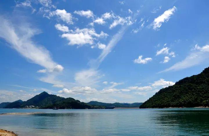西海千岛湖