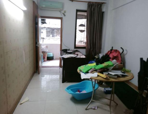 湛江二手房【岭南公寓,120平方3室2厅,70万出售!】