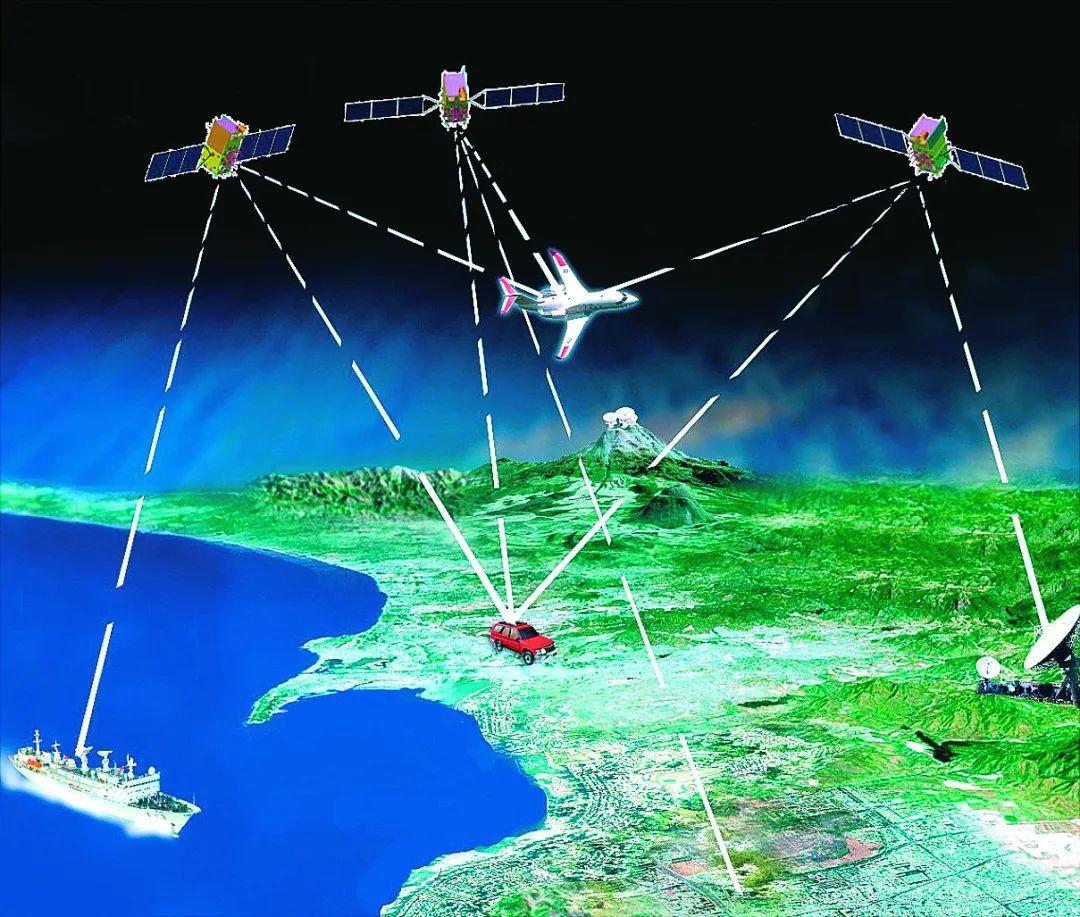 北斗二号系统_北斗卫星3号系统_北斗系统有多少颗卫星