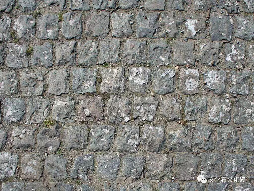 文化石文化砖 - 大全丨园林景观铺装知识大全,绝对有你不知道的!