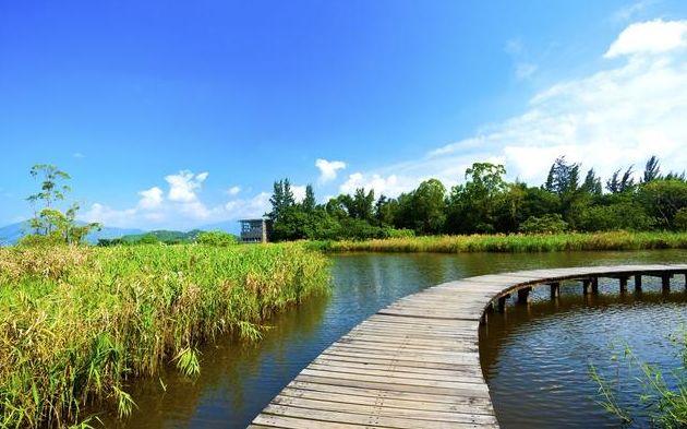 文昌湖旅游渡假区