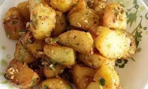 冬季这样吃土豆,来年一整年不生病,赶紧看,错过就太亏了!