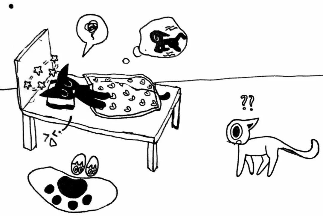 动漫 简笔画 卡通 漫画 手绘 头像 线稿 1080_724