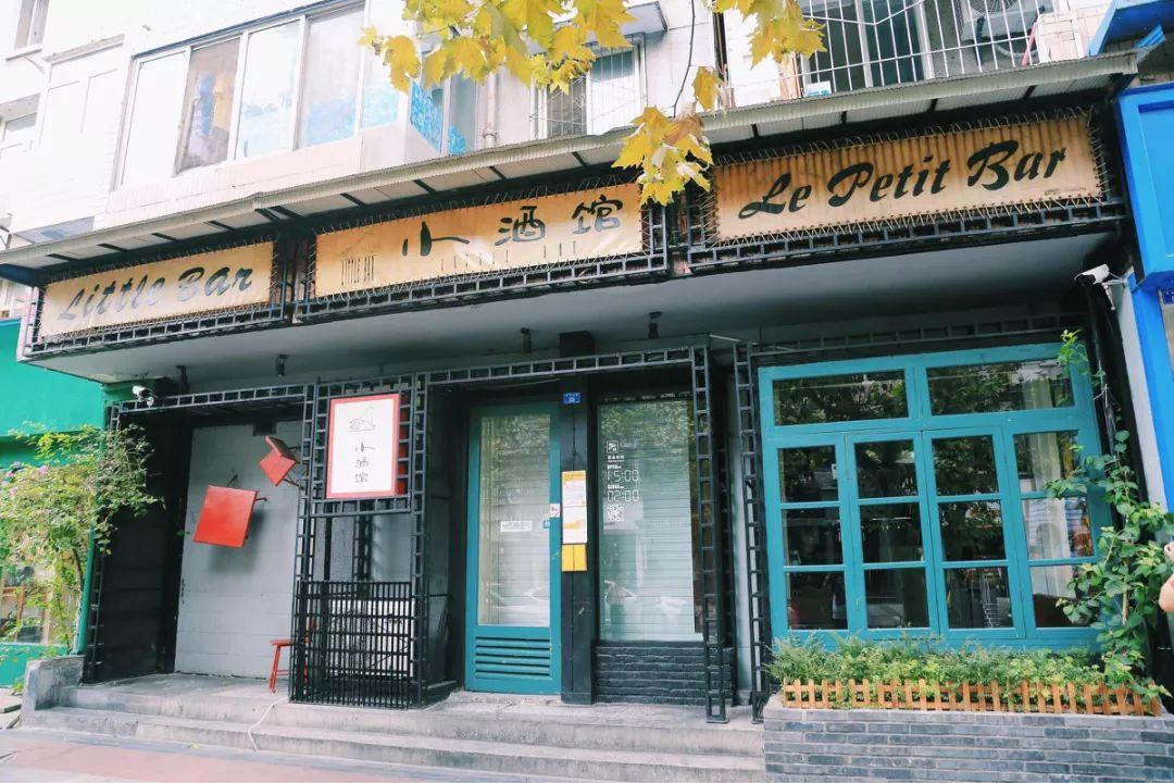 我们的新玉林美食街,重新走一走。江阴美食乡我的家图片