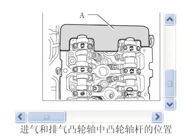 保时捷卡宴3.6发动机正时