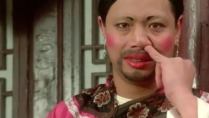 「如花」才是佼佼者!盤點餘文樂、古天樂、袁偉豪等16位扮女人男星