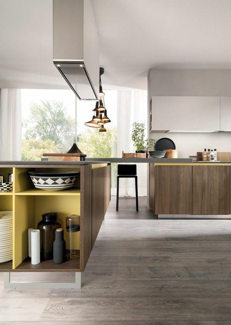 30个 · 极简别墅厨房设计