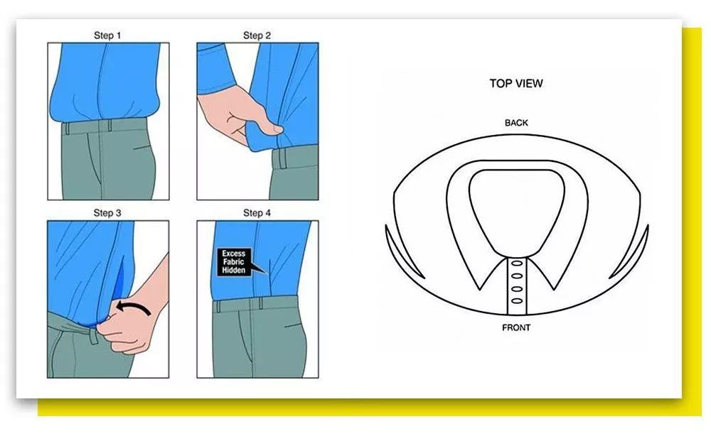 幼儿穿裤子顺序步骤