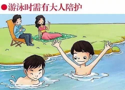 夏天,预防儿童溺水,这些知识家长一定要谨记!