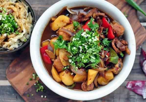 快来看这里!一感受带走新疆特产的独特美食吧祁阳可的起来魅力美食图片