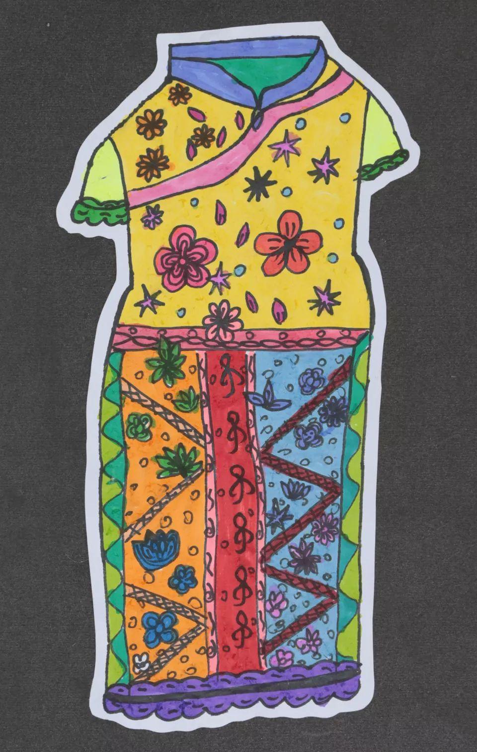 包括软笔,硬笔,创意儿童画,图案设计,服装设计,中国画,传统画艺,摄影图片