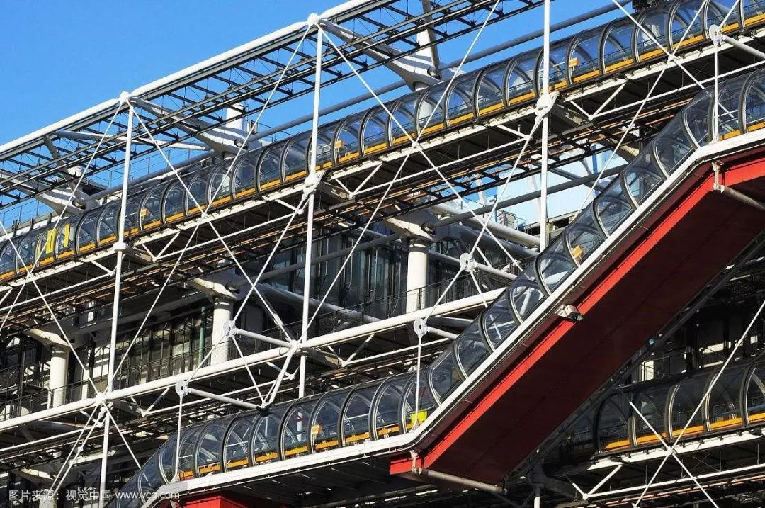 建筑结构丨万能桁架,无限变化,速速get!